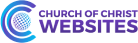 Church of Christ Websites